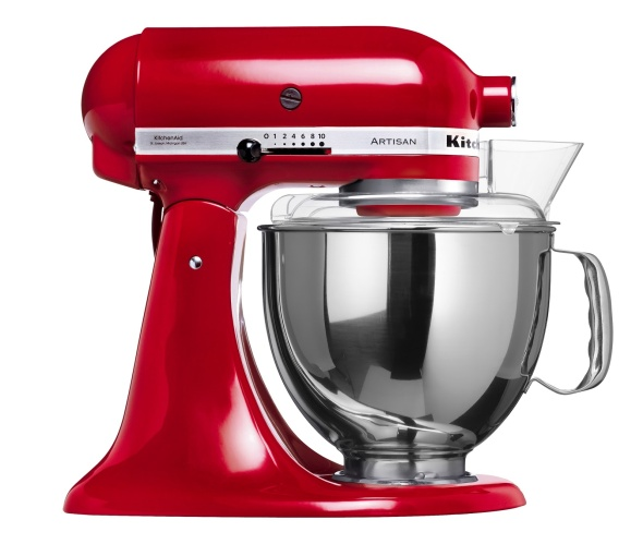 kitchenaid ux